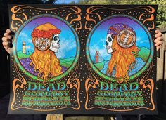 Dead & Company San Francisco by Dave Hunter