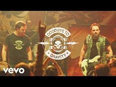 Goodbye to Gravity - Heed the Call - YouTube