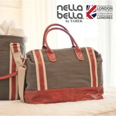 Get in the spirit of the weekend all week long! Nella Bella NU CANVAS collection. #NellaBellaBrand #Canada #Handbags #Fashion #Vegan #Style #New #Bags #Totes #Satchel #Clutch #Messenger #Chic #Trend #Design #Instyle #StreetStyle #Love #Everyday #Collection #Whattowear #online #ootd #designer #style #women #whatsnew #ss14