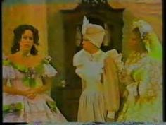 ♥♥♥ Video: Carol Burnett - Gone With The Wind Part 1 (PART 2: http://youtu.be/TjhtxfSMIWk )