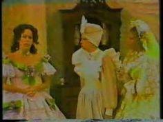 Carol Burnett - Gone With The Wind Part 1