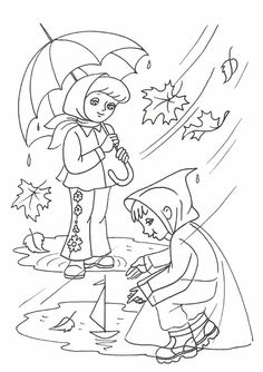 autumn coloring pages autumn coloring pages for kids autumn coloring sheets for . Fall Coloring Pages, Coloring Sheets For Kids, Animal Coloring Pages, Free Coloring, Coloring Books, Drawing Pictures For Kids, Art Drawings For Kids, Pictures To Paint, Drawing For Kids