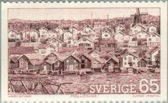 1974: West Coast (שוודיה) (West Coast) Mi:SE 858,Sn:SE 1091,Yt:SE 837,AFA:SE 867