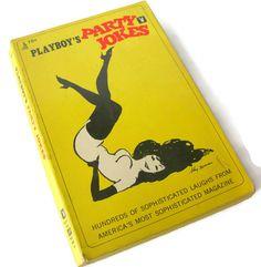 Playboy's Party Jokes 1963