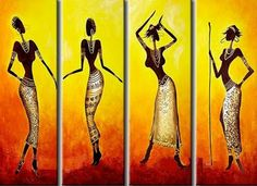 Dining Room Wall Art, African Woman Painting, African Girl Painting, Abstract Art Painting, Modern Art for Sale Buy Paintings Online, Online Painting, Painting Of Girl, Oil Painting On Canvas, Painting Art, Canvas Paintings, Painting Flowers, Easy Paintings, Canvas Artwork