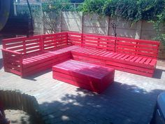 recycled-pallet-oudoor-furniture