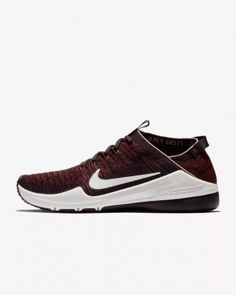 20d4836be44c6 Nike Wmns Air Zoom Fearless Flyknit 2 Gym Shoes