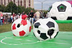Zestaw Piłkarski   Danmel