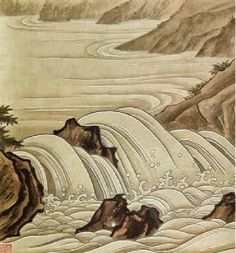 VERSE 7:  The small rivulets that almost dried up during the months of May and June now begin to overflow their banks, like upstarts that suddenly overflow the limits of expenditure. One should learn gravity from the sea and the rivulet. The sea is always within its limits, in spite of the many rivers pouring water into it. Similarly, one should properly use the assets of life and not squander them for purposes that have no permanent value. Uncontrolled, sensuous persons play with the assets…