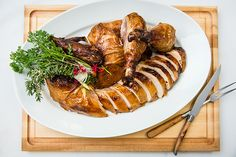 Find the recipe for My Favorite Roast Turkey and other thyme recipes at Epicurious.com