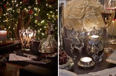 Sophie Paterson's Christmas Decoration Tips
