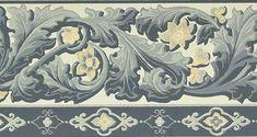 The wallpaper Akantus bård - from Duro is wallpaper with the dimensions m x m. The wallpaper Akantus bård - belongs to the popular wallp William Morris, Churchill, Artwork, Wallpapers, Instagram, Legends, Work Of Art, Auguste Rodin Artwork, Artworks