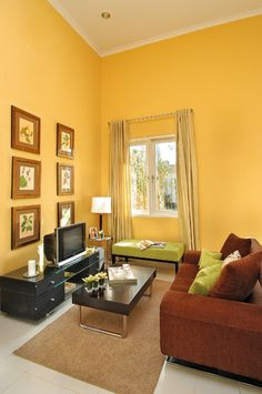 small family Room Decorating - Bing Images