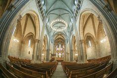 John Calvin Walking Tour of Geneva Switzerland » Lukas & Suzy International Wedding Photographers
