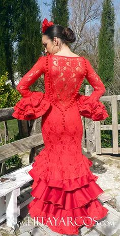 COLECCIÓN 2016 - MODA FLAMENCA 2016, (Trajes Flamenca Granada, Venta de trajes de Flamenco, vestidos de gitana, vestido de sevillanas)