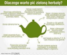 Oj, warto :) Healthy Habits, Healthy Tips, Healthy Recipes, Healthy Food, Coffee Bad For You, Healthy Mind And Body, Healthy Drinks, Helpful Hints, Detox