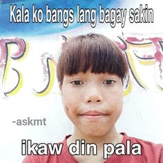 Filipino Funny, Filipino Memes, Meme Faces, Funny Faces, Memes Tagalog, Stupid Memes, Reaction Pictures, Pinoy, Bro