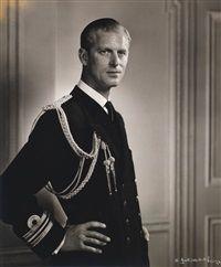 Prince Philip, Duke of Edinburgh, 1951