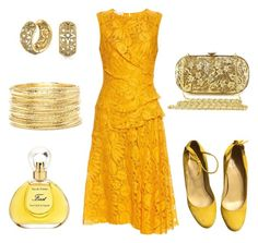 Sin título #291 by mar058mar22 on Polyvore featuring polyvore, fashion, style, Oscar de la Renta, Forever 21, Bling Jewelry, Van Cleef & Arpels and clothing