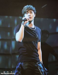 cool [ahlia0606 Scan] Kim Hyun Joong – 2015 Calendar (Japan Ver.)