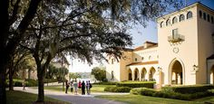 Rollins Ranked First in Florida by Forbes Magazine (August 2011).