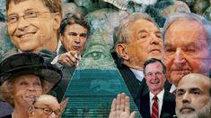 Societati Secrete care conduc lumea (Teorii Incredibile)
