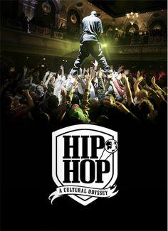 HIP-HOP A Cultural Odyssey