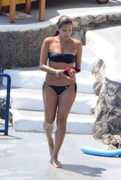 Bikinis, Swimsuits, Swimwear, Eva Mendes, Eva Longoria, Beach Bunny, Bikini Bodies, Bikini Fashion, Portrait