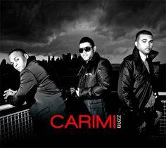 How Carimi Band was Born - Haitian All-StarZ