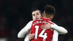 ICYMI: Mkhitaryan & Aubameyang pledge to 'fight' for Wenger's Arsenal future