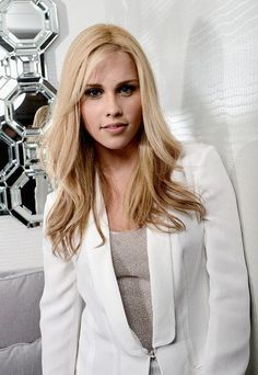 Claire Holt email address