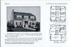 1925 Stillwell C-528