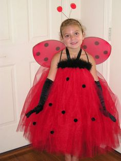 lady bug :D curtis would die if sophie had this!