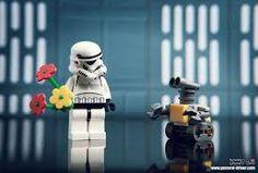Resultado de imagem para lego star wars tumblr