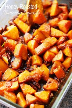 This post is sponsored by STAR FINE FOODS, maker of awesome Olive Oils, Vinegars, olives, glazes, capers, anchovies, onions, and the list goes ON and ON! Thank YOU, friends, for supporting the brands that make Diethood possible! Honey Roasted Butternut Squash – A simpleyetdelicious side dish with roasted butternut squash and crunchy pecanscombinedwith cinnamon and...Read More »
