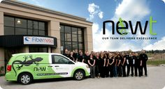 Over the past decade Fibernetics has emerged as one of Canada's fastest growing and largest telecommunications companies. Fast Growing, The Past, Van, Learning, Business, Pictures, Photos, Vans, Resim