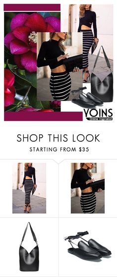 """Yoins-28 (168)"" by irinavsl ❤ liked on Polyvore featuring Poesia, yoins, yoinscollection and loveyoins"