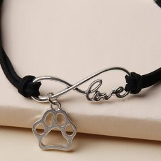 Cute Bracelets, Link Bracelets, Fashion Bracelets, Beaded Bracelets, Black And Brown, Blue And White, Artificial Leather, Bracelet Set, Pu Leather
