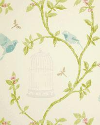 Birdcage Walk 02 från Nina Campbell