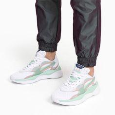 ART 212 Neon Sneaker Baskets Chaussures De Sport Chaussures Femmes Neuves