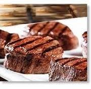 Filet Mignon...yum!
