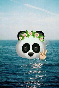 Under the sea yeyeyeprrra Panda panda