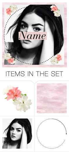 """Comment name to own"" by gloria-niyomahoro on Polyvore featuring art"