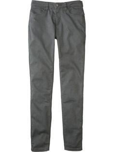 Miraculous Skinny Pants | Title Nine Toad And Co, Grey Pants, Jeans Pants, Skinny Pants, Miraculous, Parachute Pants, Organic Cotton, Pajama Pants, Dressing