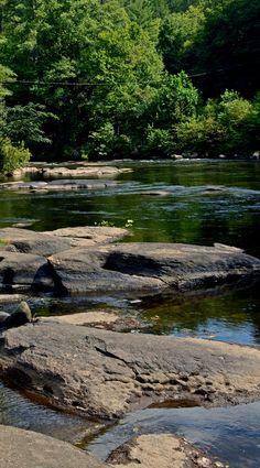 Toccoa Swinging Bridge And Other Hikes In Blue Ridge Ga
