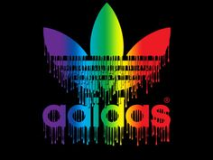 Graphic Design Artworks Inspired by Adidas Adidas Iphone Wallpaper, Nike Wallpaper, Drip Art, Drip Painting, Art And Illustration, Cool Vans Wallpapers, Adidas Logo, Adidas Sport, Design Adidas