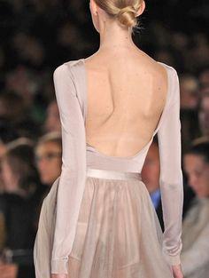 Chloe 2011: ballet