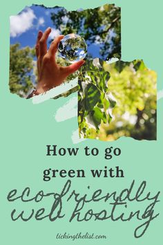Using less than 300% energy, why not sign up with Greengeeks eco-friendly web hosting.