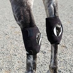 Ice Horse Hock Wrap - Cold & Hydro Therapy from SmartPak Equine