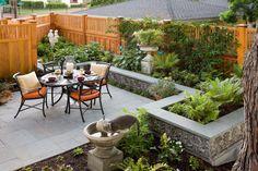 Pinterest Blue Stones Bluestone Patio And Garden Landscape Design